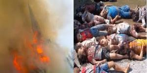 45 children martyred by ISIS