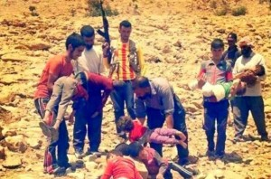 ISISL murded Christian Children
