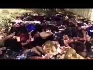 martyrs childern Nigeria Muslim