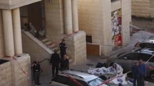 attack on Jerualem synagogue nov 2014