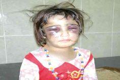 ISIS child rape victum