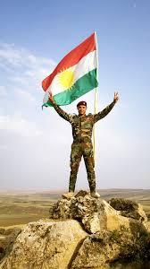 kurd flags