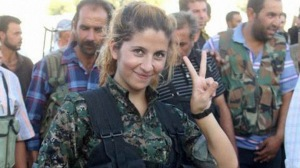 kurdish-female-fighter-isis.si