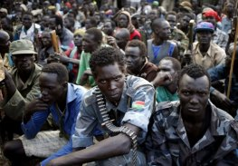 rebel-fighters-gather-village-upper-nile-state