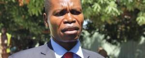 Governor Joseph Bangasi Bakosoro